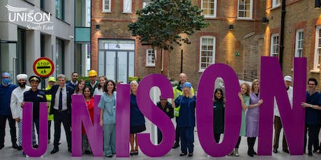 Have you got what it takes to be a UNISON Organiser?  tickets