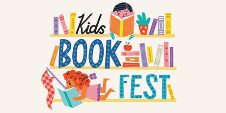 Kids Book Fest tickets