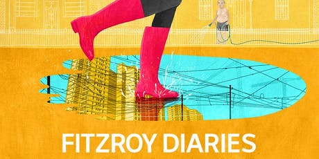 The Fitzroy Diaries: Live tickets