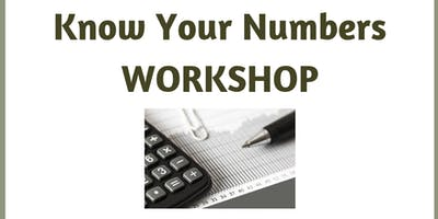 Know Your Numbers Workshop