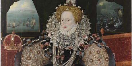 Art Fund Talk: The Elizabethan Image, by Sir Roy Strong tickets