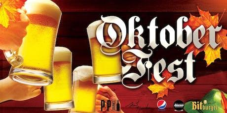 Oktoberfest Hooch billets