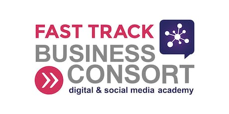 CIM Accredited Fast Track Digital Marketing Course (Manchester) tickets