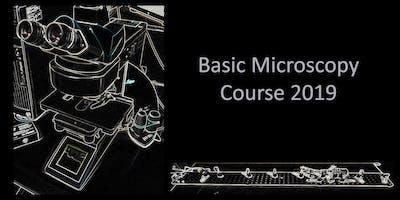 Basics of Light Microscopy 2019