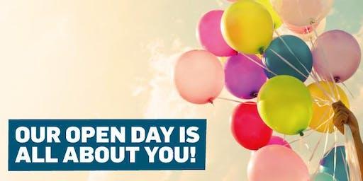 Petroc North Devon Campus Open Events 2019/20