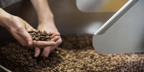 SCA Introduction to Coffee - Climpson & Sons - Coffee Course tickets