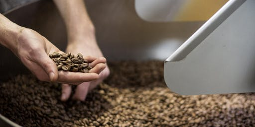SCA Introduction to Coffee - Climpson & Sons - Coffee Course