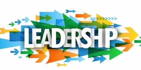 Leadership - Being a Leader - Morning Session tickets