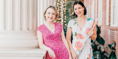 Doyenne Duo at the Scottish Arts Club tickets