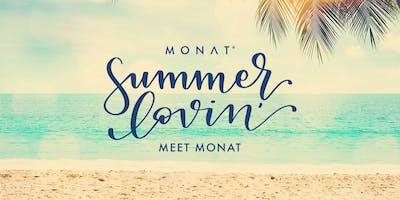 MONAT Summer Lovin' - Daventry