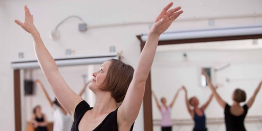 Foundations and Progressions of Classical Ballet Technique CPD Workshop (Dublin)