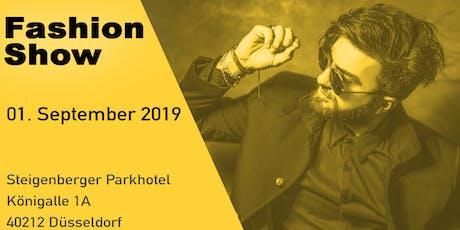 Fashion Show 2019 Tickets