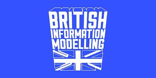 3D Repo British Information Modelling - October 2019
