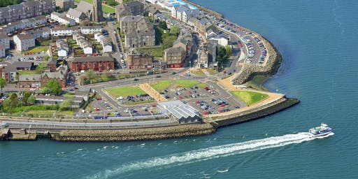 Be a Tourist in your own Town – Gourock