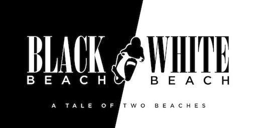 GCUFF Film Screening: Black Beach/White Beach- A Tale of Two Beaches