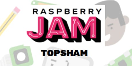 Topsham Raspberry Jam - Saturday 7th September tickets