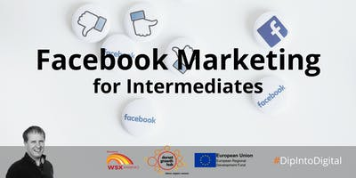 Facebook Marketing for Intermediates - Bournemouth - Dorset Growth Hub