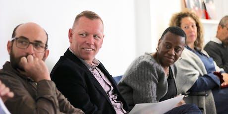 Thurrock Social Entrepreneurship Programme Workshop Session tickets
