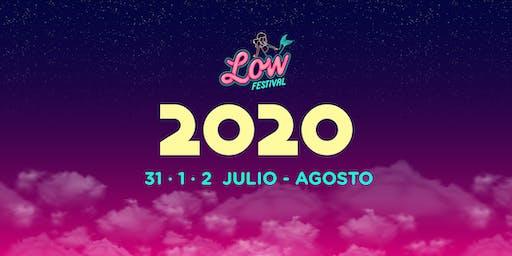Low Festival Benidorm 2020