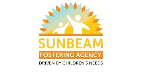 Sunbeam Fostering  - Birmingham Resource Centre Open Day (Erdington)