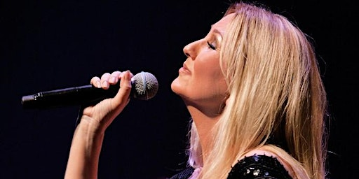 Petra Berger - Tribute to Barbra Streisand