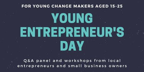 Young Entrepreneur's Day 2019 tickets