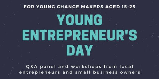 Young Entrepreneur's Day 2019