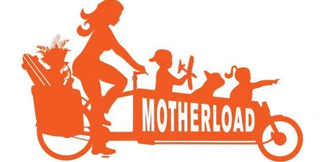 Cycle To The Cinema - Motherload - Sheffield tickets