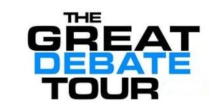 Great Debate Tour 2019 tickets