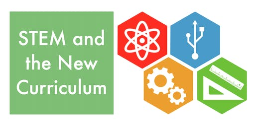 STEM and the New Curriculum (Sadleir 20 November 2019)