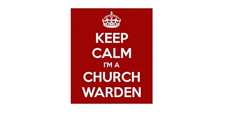 Churchwardens' Training 2020 - Sudbury Archdeaconry tickets