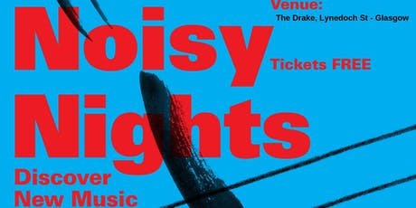 Red Note: Noisy Nights - Glasgow tickets