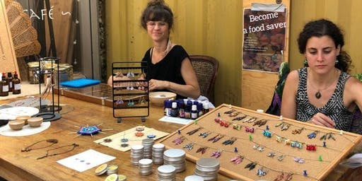 Craft Fair at De Kaskantine!