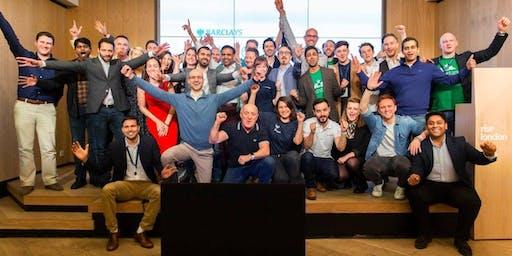 Barclays/Techstars London Accelerator Dublin Open Evening