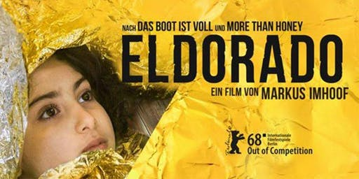 Documentary Film / 紀錄片 : Eldorado (2018) [FREE]