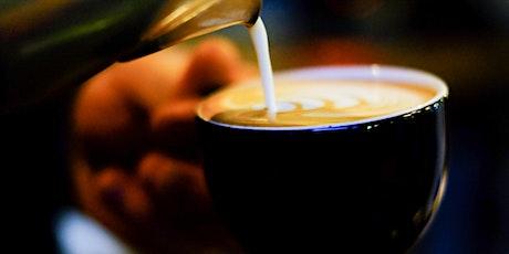 SCA Barista Skills - Intermediate Level - Coffee Course tickets