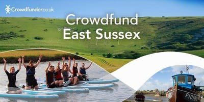 Crowdfund East Sussex - Hastings Workshop