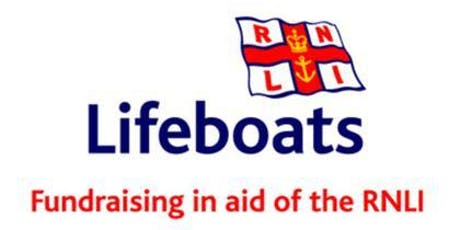 RNLI Manchester Fish Supper & quiz tickets