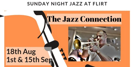 The Jazz Connection - Sunday Night Jazz tickets