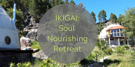 IKIGAI: Soul Nourishment Retreat  tickets