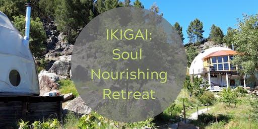 IKIGAI: Soul Nourishment Retreat