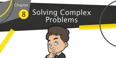 Self Authoring with Mike Omoniyi - Complex Problem Solving tickets