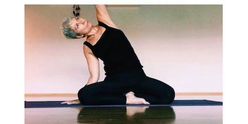 Hormonal Balance Workshop - Nutrition, Yoga & Essential oils.