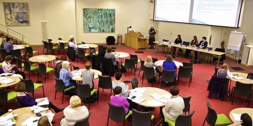 Bradford Leaders Network - Action Learning