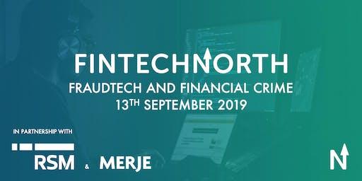 FraudTech & Financial Crime Seminar - Manchester