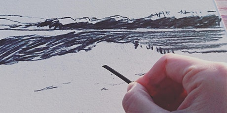 The Useful Art Class - Composition and Perspective Workshop tickets