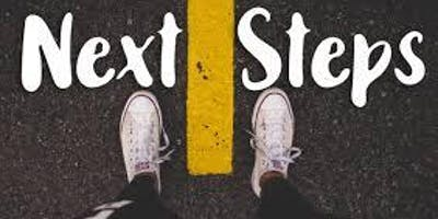 Next Steps - HR,H&S,Employment Law, GDPR, business advice & support