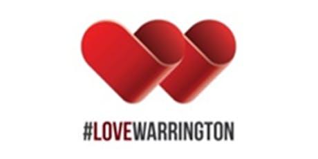 Love Warrington Business Breakfast Networking tickets