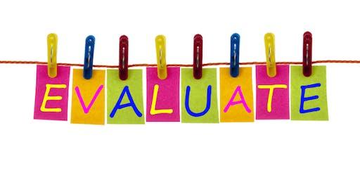 Evaluation: Make to Measure