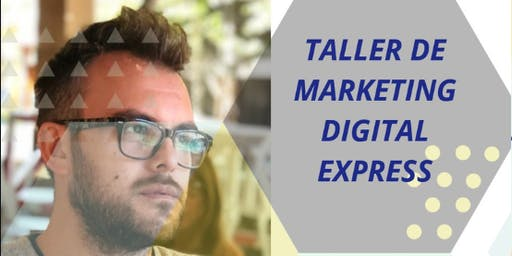 Taller De Marketing Digital Express